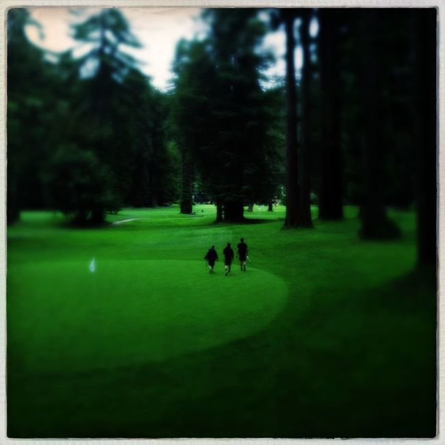 Hipstamatic WeAreJuxt.com Golfing #nofilter#noedit