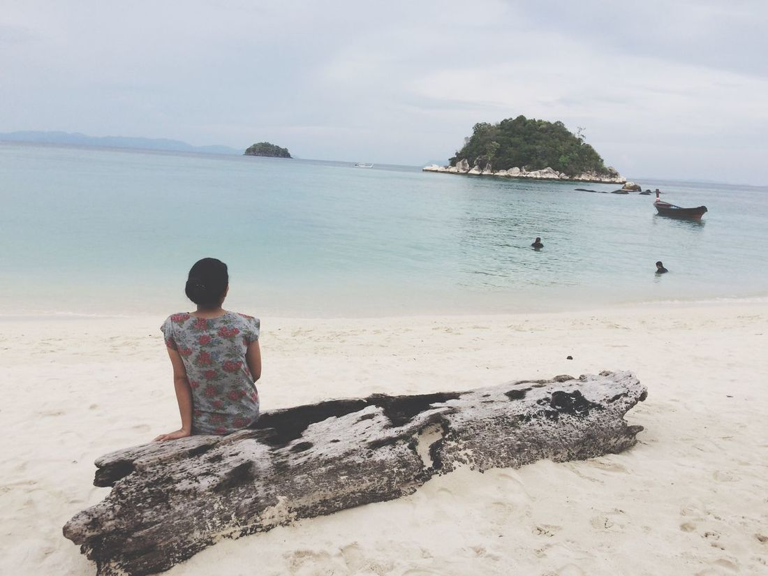 Koh Lipe Relaxing Thailand Nature Thailand