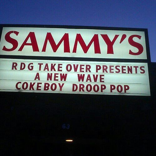 Rdgtakeover turned up last night at SammysPatio had so much fun... s/o to the local n outside talent that came thru.... Wavy FreeMaxB 720puresufi toselbashir math720 righteousdagoddess tourlife DROOPPOP cokeboyp cokeboys neuf newengland nitty3 upnorthrecords