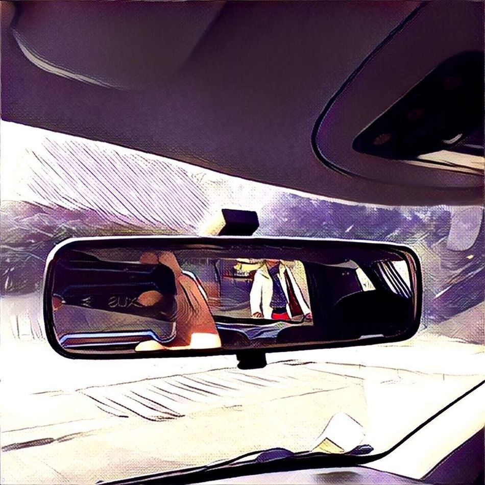 Prisma Rear View City Life