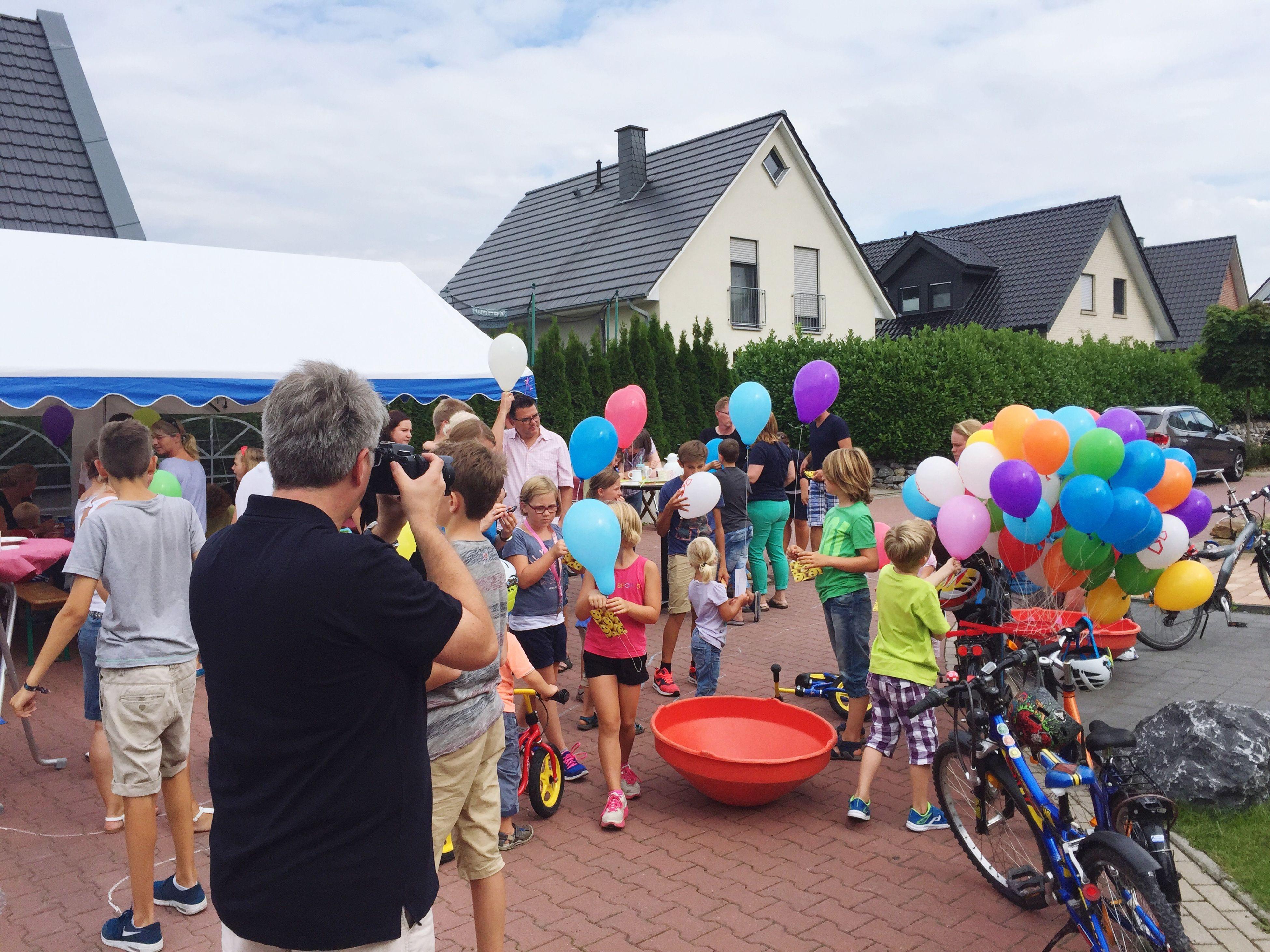 Straßen Fest 2015