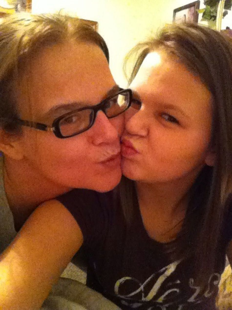 My Mommy <3