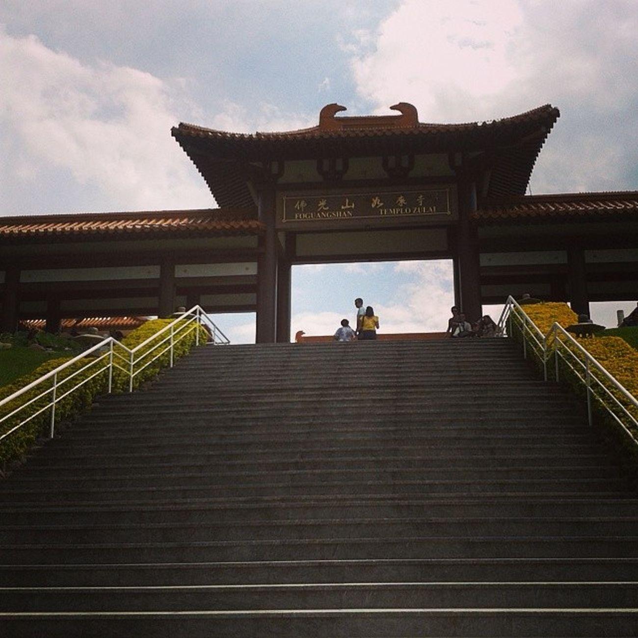 Templo Budismo Templozulai