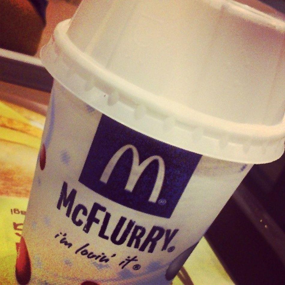 McFlurry Kere