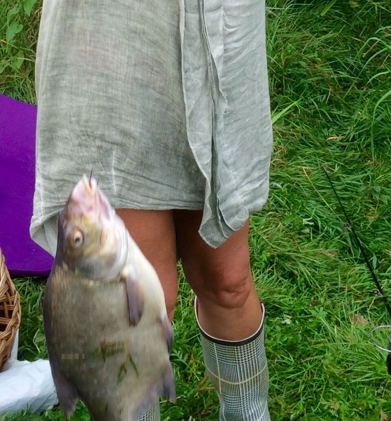Big fish Hanging Out Relaxing Quality Time I Miss The Last Summer Hello World Beautiful Day