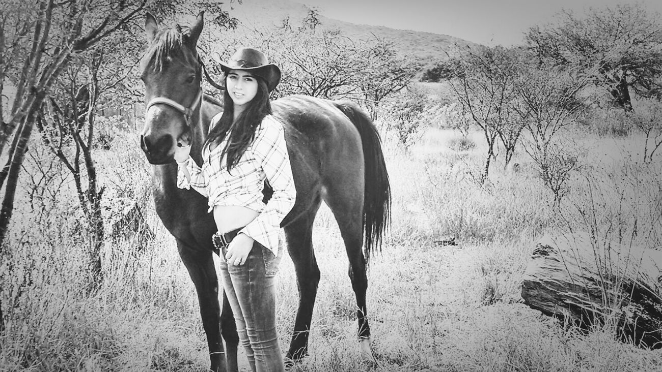 Relaxing Being Us! This Is Us :) Lovemyhorse