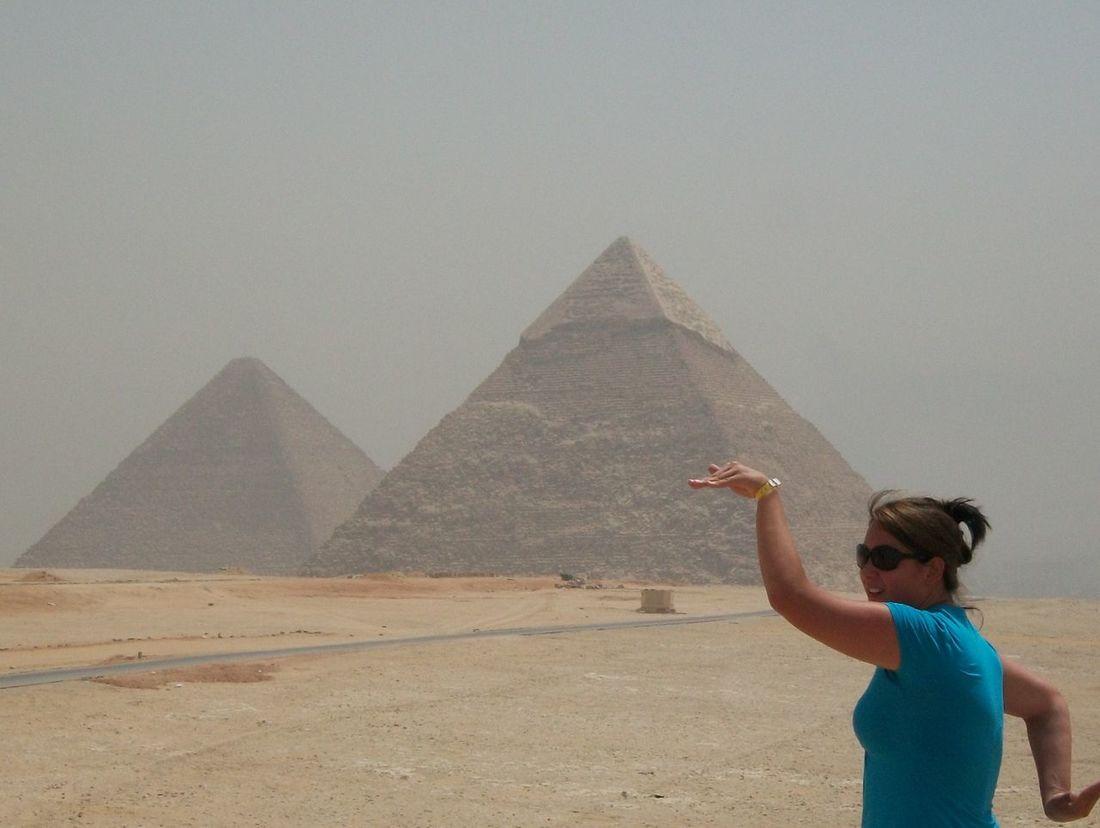 Deserts Around The World Walk Like An Egyptian Egypt Cairo That's Me Sahara Desert NoEditNoFilter Capture The Moment