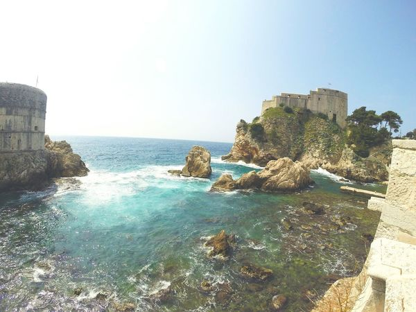OpenEdit Open Edit Got King's Landing Dubrovnik Stari Grad Hrvatska Dobro