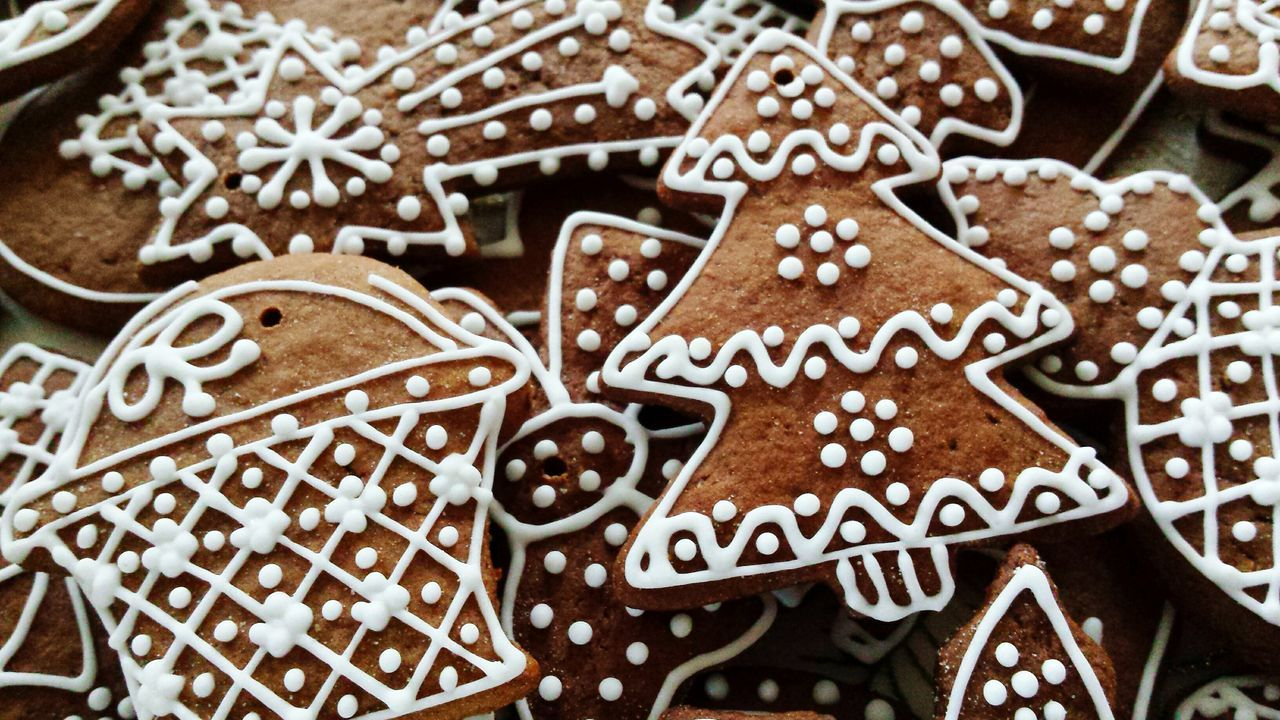 Beautiful stock photos of weihnachtsbaum, Abundance, Art And Craft, Backgrounds, Baked
