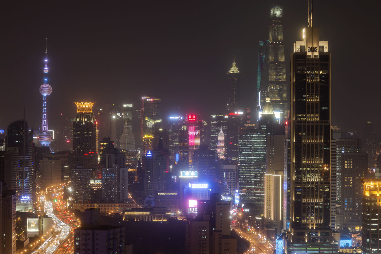 Shanghai, China - March 2, 2017: Shanghai skyline at night with the Shanghai Tower and Shanghai World Financial Center on background Financial ASIA Beijing Bund Chengdu China City Temple Of Shanghai Cityscape Dim-sum Dumplings Jin Mao Tower Kunming, China Lujiazui Mantou Oriental Pearl Tower Shanghai Shanghai Tower Shanghai World Financial Center Shanghai, China Tomorrow Square Xiao Long Bao Xiaolongbao
