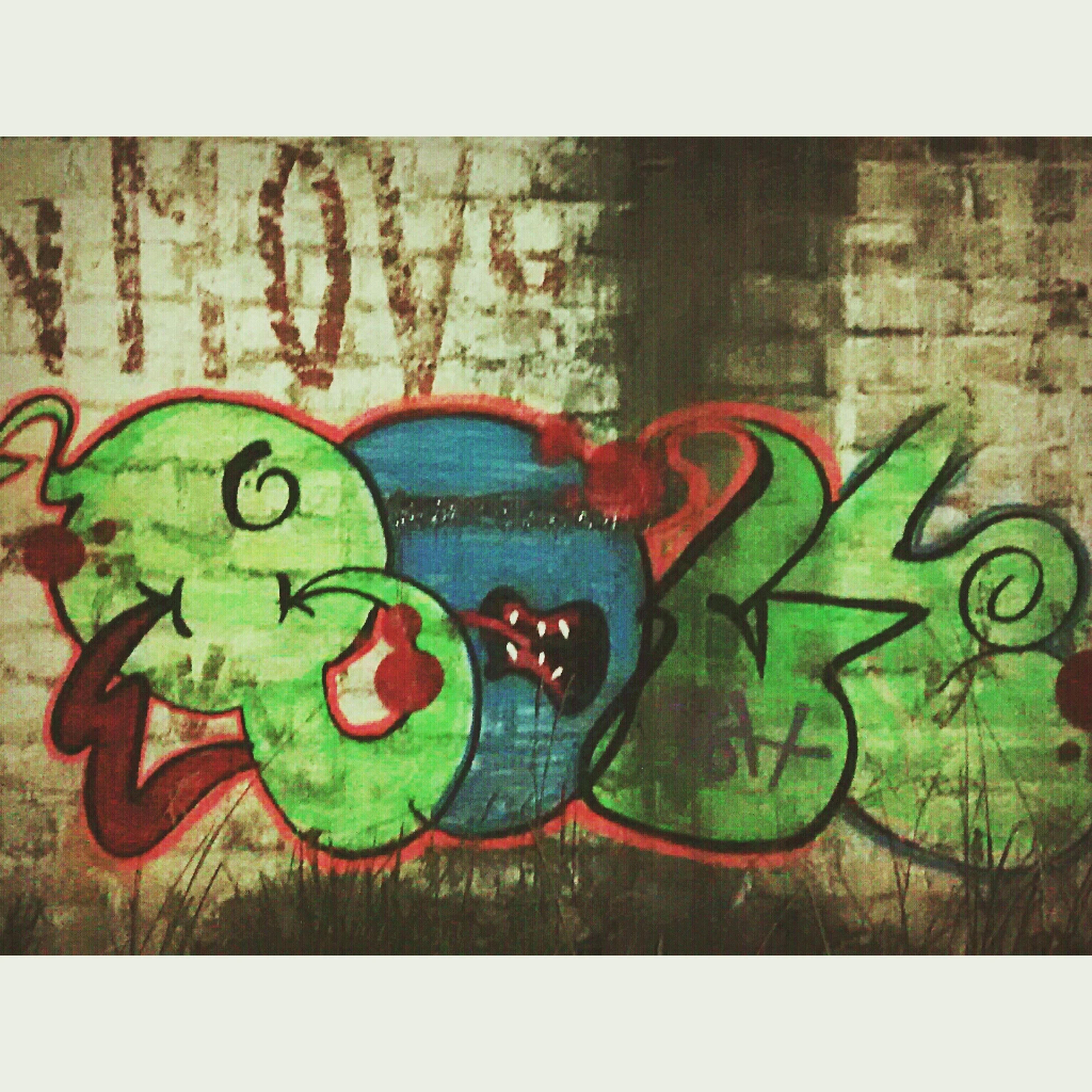 art, art and craft, creativity, graffiti, wall - building feature, multi colored, human representation, animal representation, wall, text, transfer print, mural, street art, built structure, western script, auto post production filter, painting, design, close-up