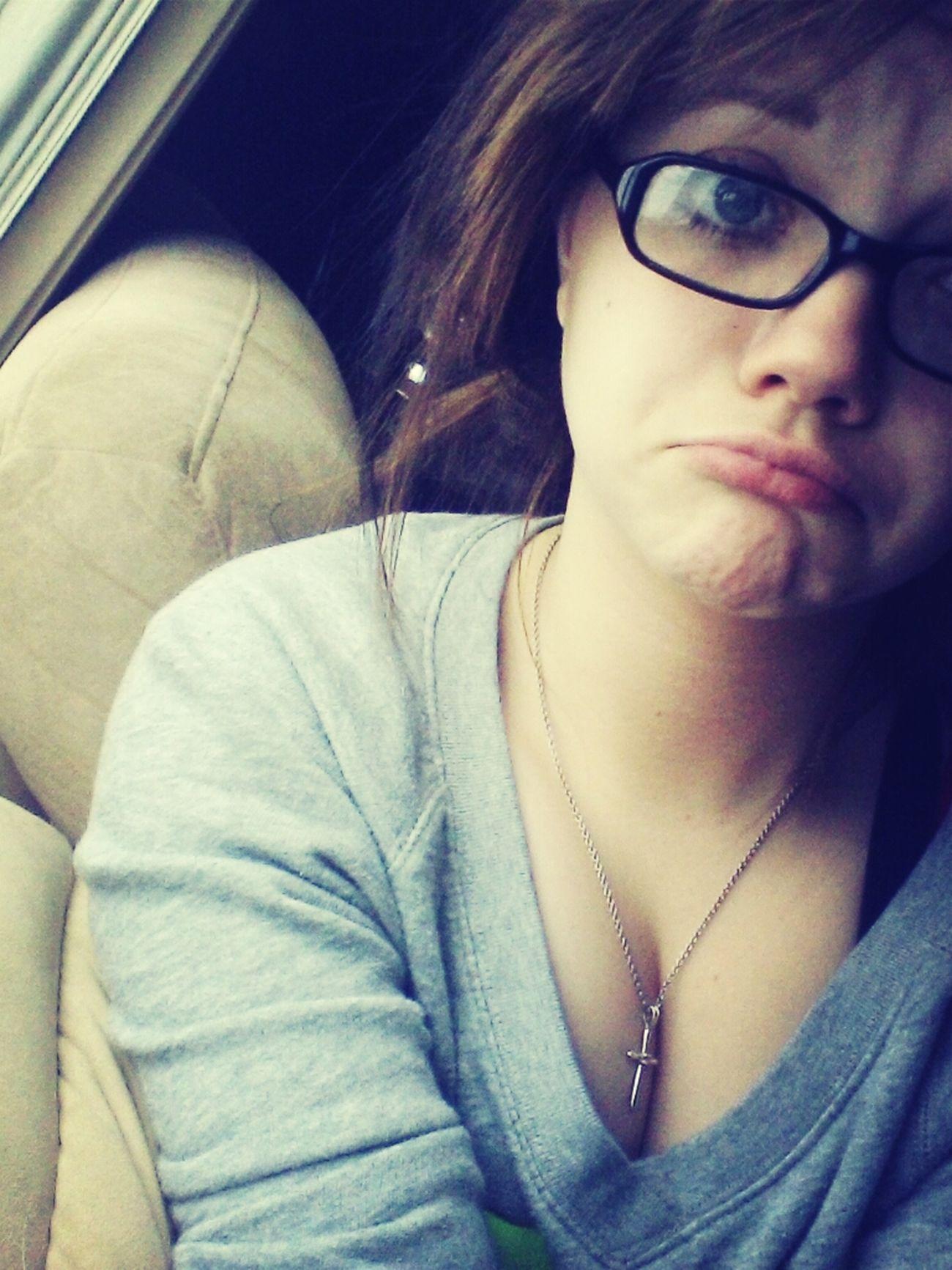 H8 Being Sick. 