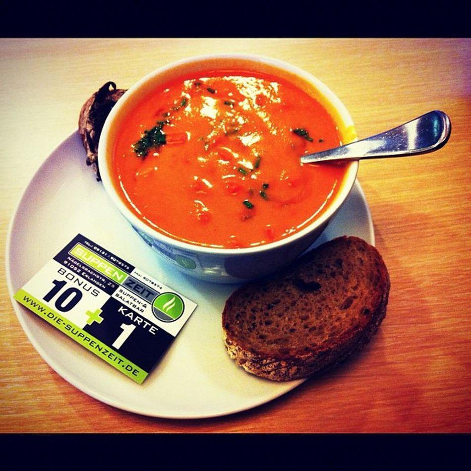 Soup ?