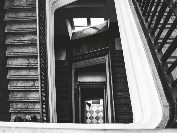 Stairways Up Down First Eyeem Photo