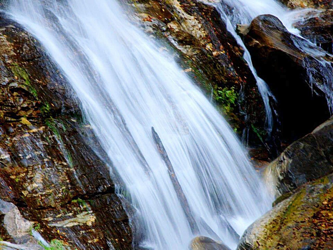 Waterfall Wachiratan