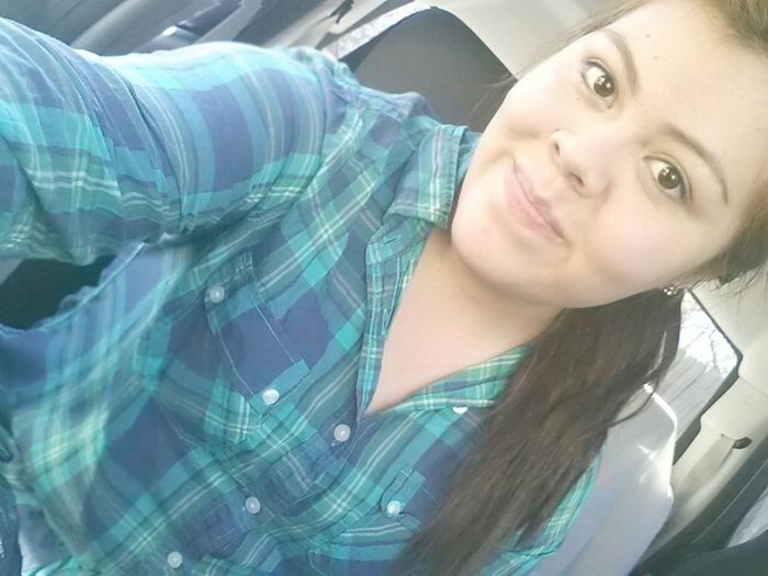 good morning:) ready to go see Bailey<3