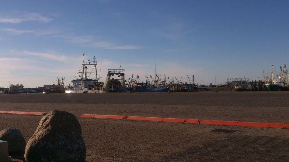 Harbour Lauwersoog