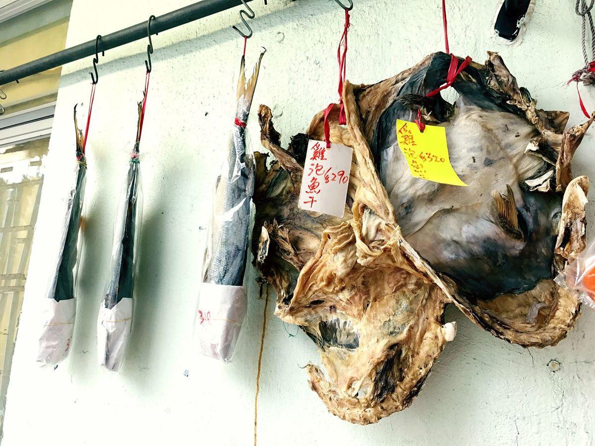 Hanging No People Indoors  Day Mammal Lifestyles Freshness Close-up Nature Hong Kong Fish Market Dryfood SEAFOOD🐡 HongKong