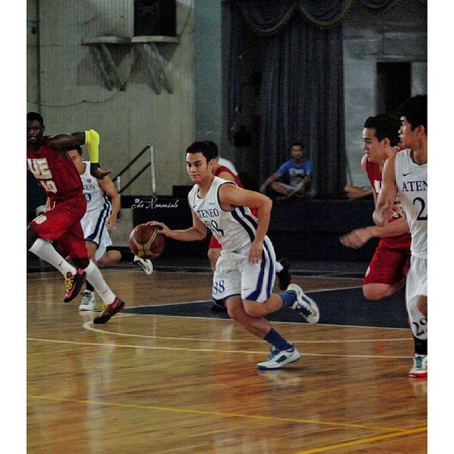 Team B ADMUvsUE @markymercado @opt0masprime Basketball Admu TeamB ateneogloryb themanansala photography