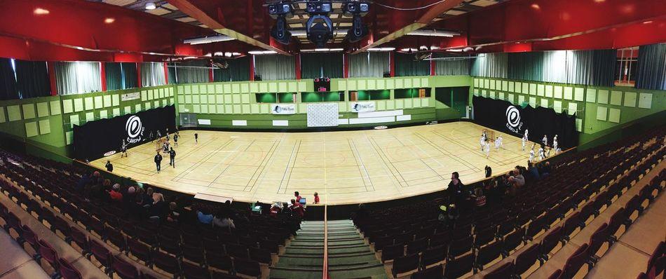 Innebandy Floorball