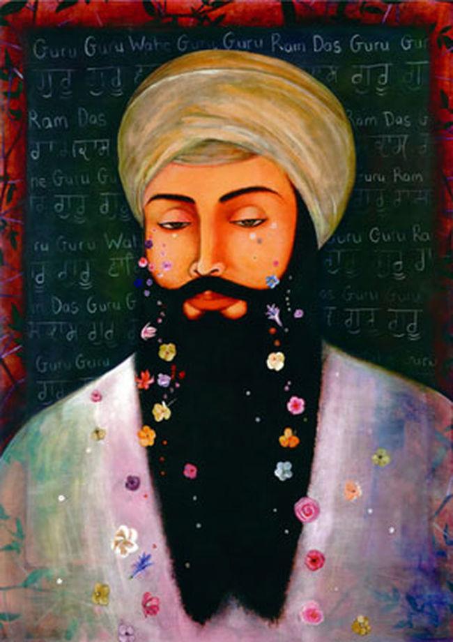 Guru Guru Waheguru Guru Ram Das Guru Waheguru Ji Waheguru Ka Khalsa Waheguru Ji Ki Fateh