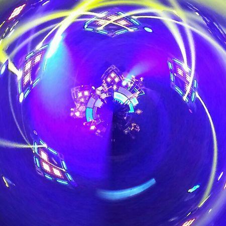 GlobePhoto from the OneRepublic Concert!