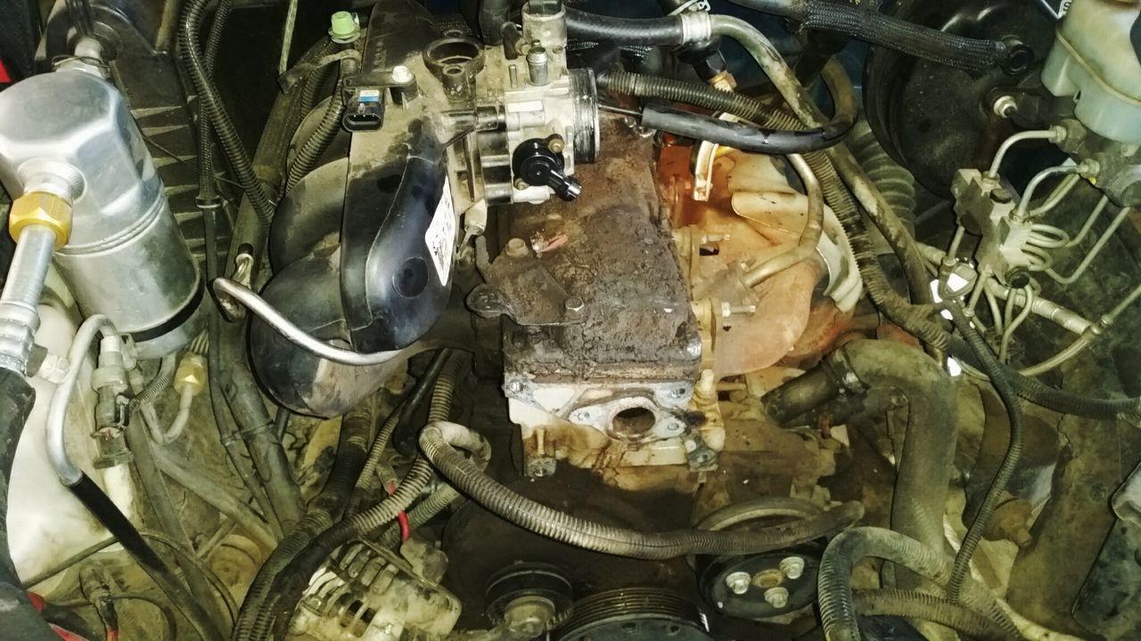 Working Hart Motor Uot