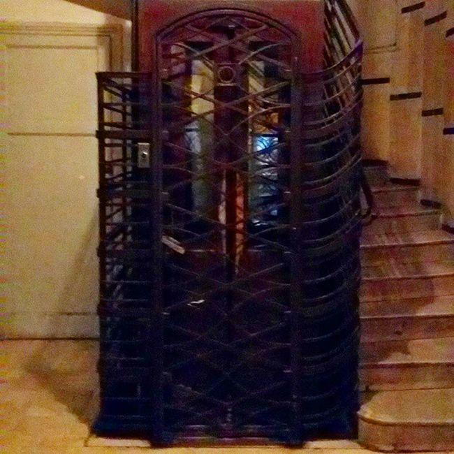 Lift Stairs Tunisia Igertunisia اسونسور النجاح فيه ديما دروج ... ديزون ان بلان B :)