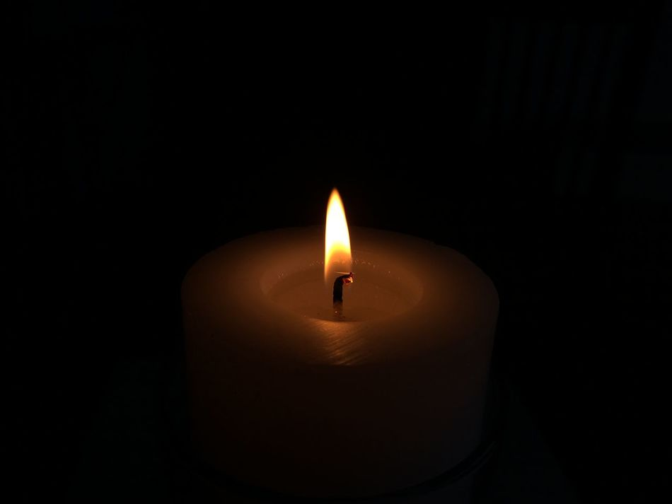 Beautiful stock photos of fire, Black Background, Burning, Candle, Close-Up