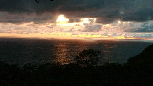 Sunset Sunset_collection Sunlight Sunset Silhouettes Sky_collection Sky_collection Sea Sea View Tropical Beach Tropical Paradise Tropical Beauty