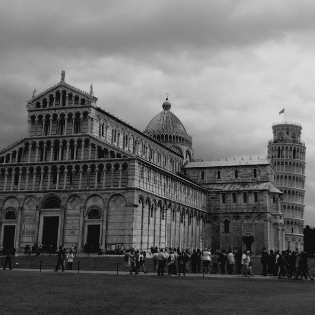Pisa Pisa Tower Tuscany Italy Hanging Out Taking Photos Hello World