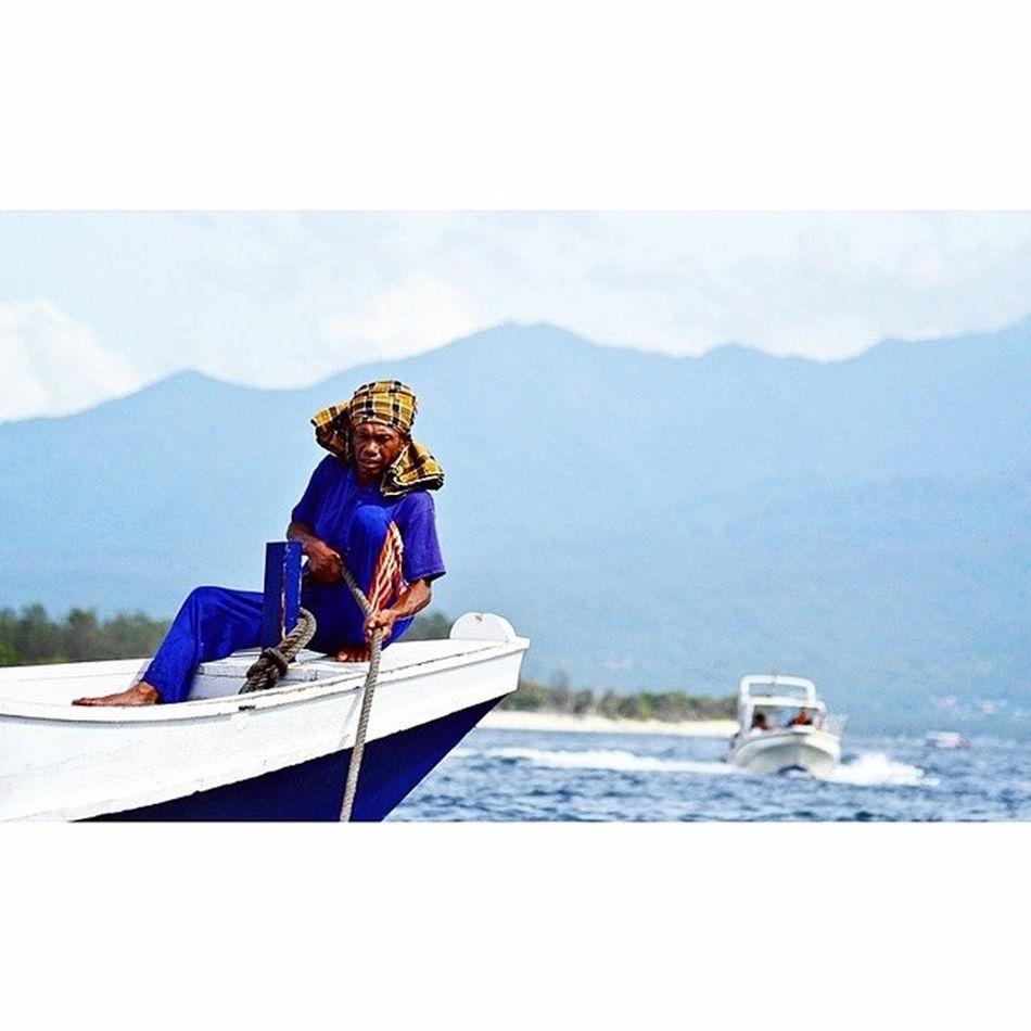 Desember'13 Gilitrawangan  Lombok Exploreindonesia Photography