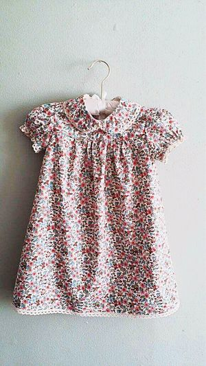 Beautiful dress my mum made in one night for my neice Sewing Mothers Dressmaking Beautiful Dress  Neice Skills