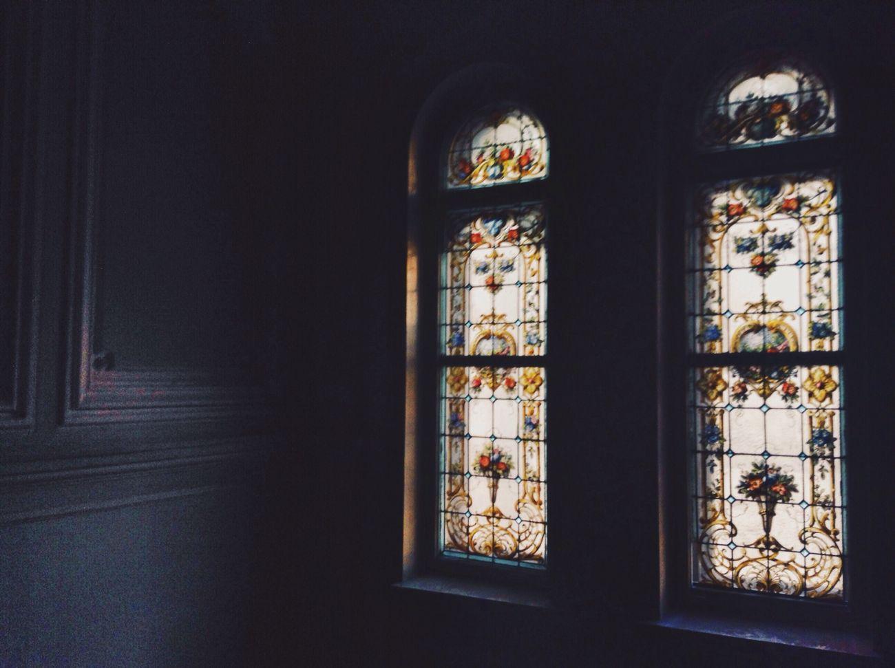 Taking Photos Interior Architecture
