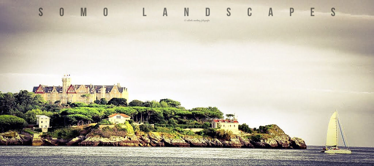 Enjoying The Sun Santander #somo #surf #cantabria #sea Landscape_Collection Popular Photos Landscape_photography Cantabria Landscape
