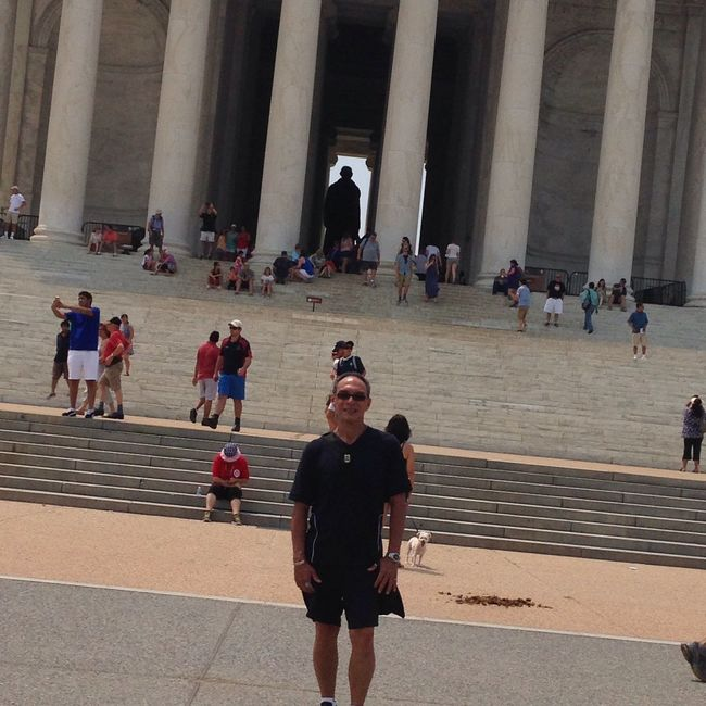 Washington, D.C. Awesome place to visit. 😎