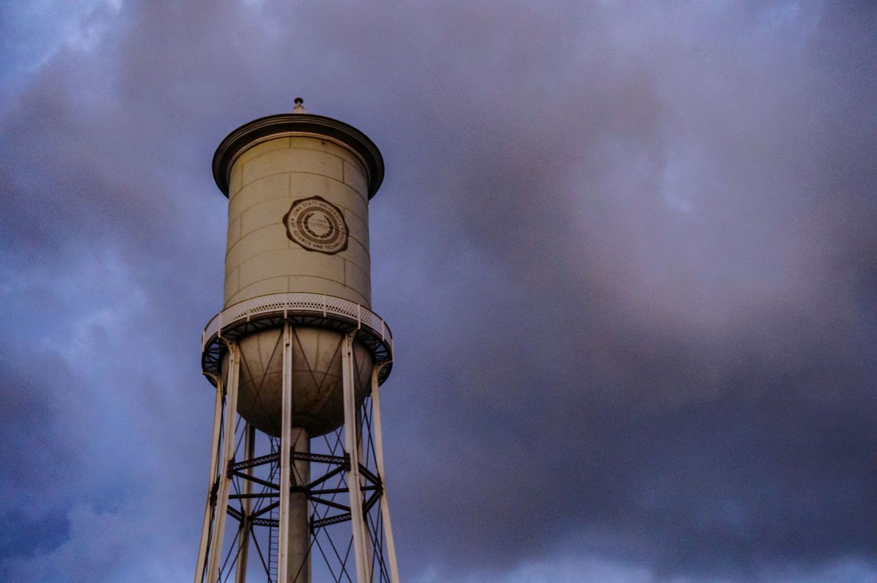 Architecture Built Structure No People Water Tower - Storage Tank Outdoors The Great Outdoors - 2017 EyeEm Awards Watertank