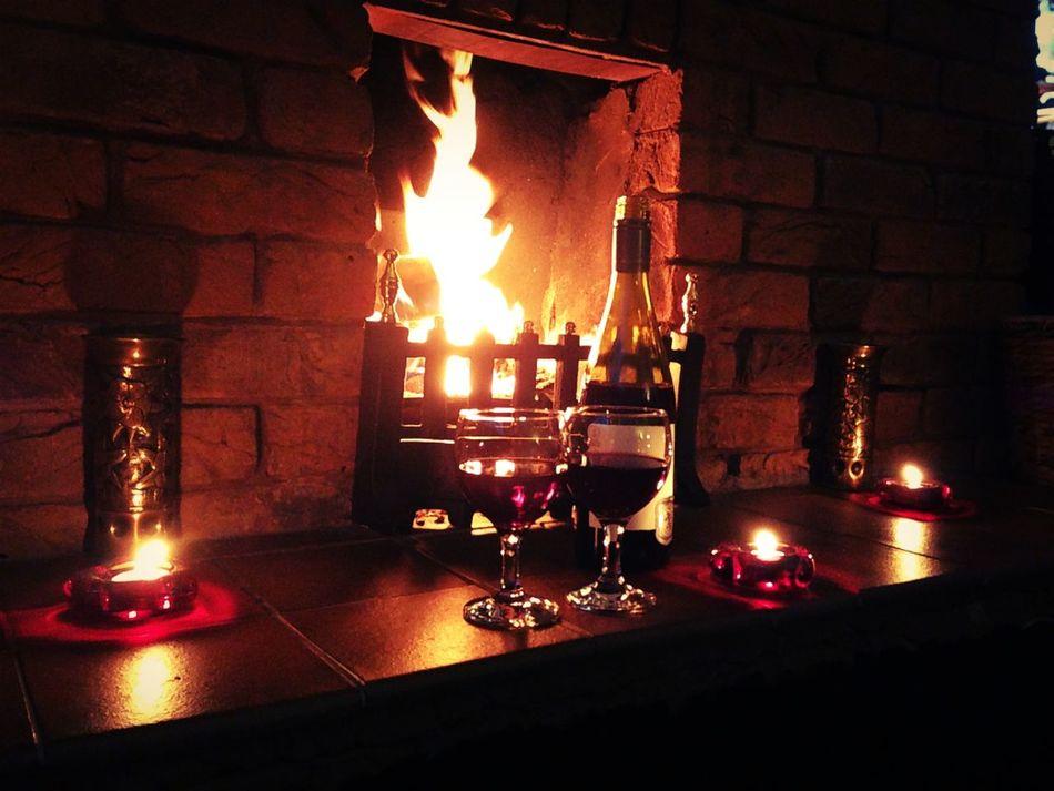Beautiful stock photos of fireplace, Alcohol, Bottle, Burning, Candle