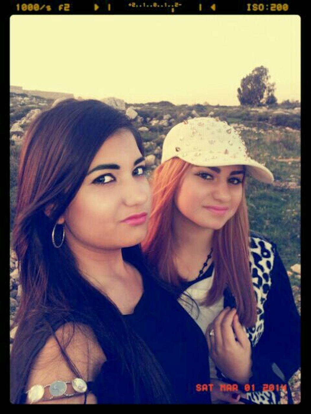 Nice Girls Sister Beautiful