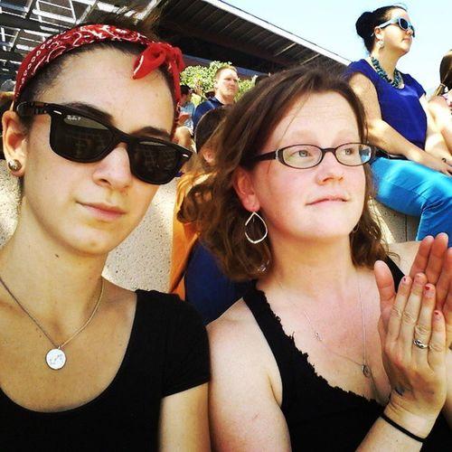 Sunday funday Urbanachievers Letsdoashot Whatijustblackedout @maryelizabetha