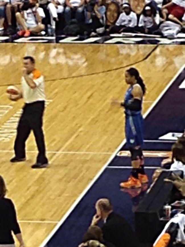 Maya Moore Basketball Sports Wnba Playoffs