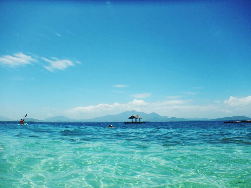 Sea Travel Reise