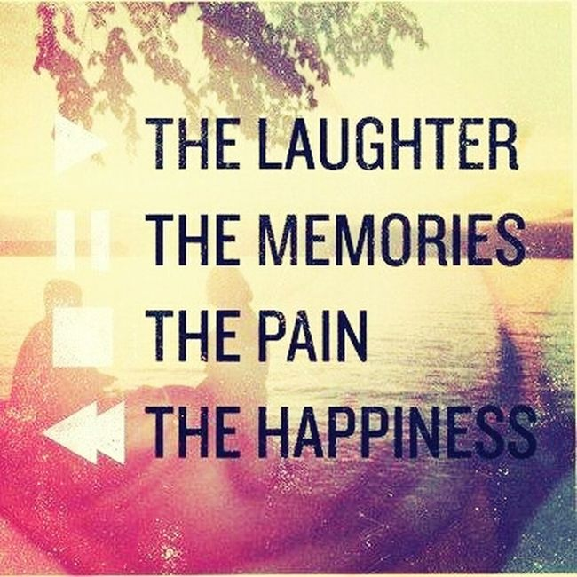 Enjoy life!! ;) Feel This Moment *-*