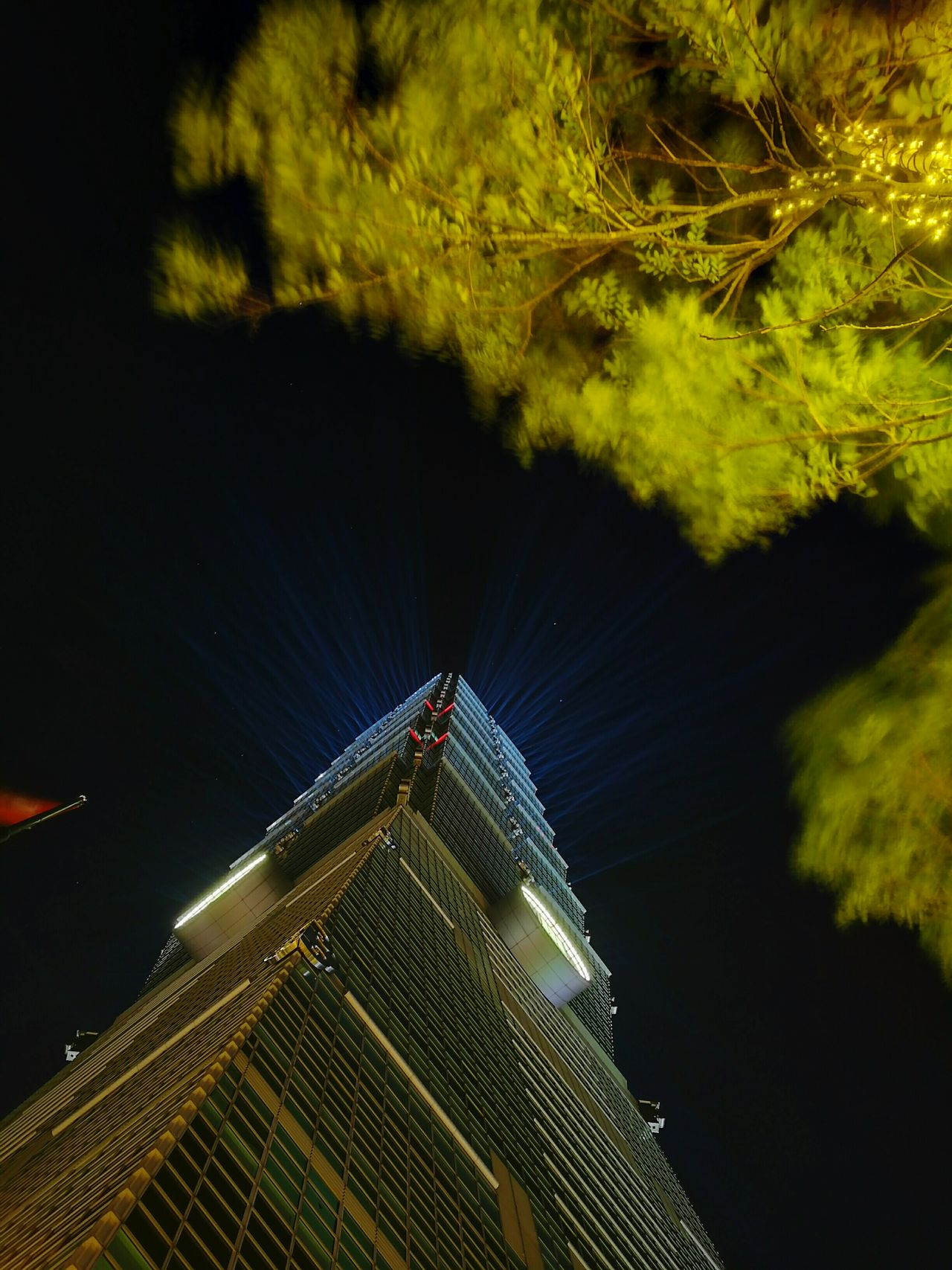 NYE Taipei Taipei 101 Colour Of Life City Nightlife Out For A Walk City Life Enjoying Life Downtown District Taipei 101 At Night NYE New Year Around The World New Year 2017