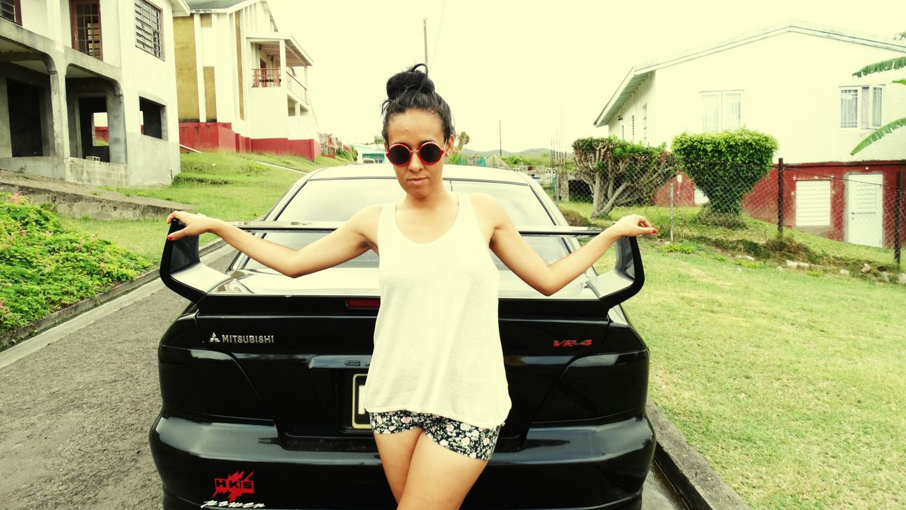 Letsgo! Driveway Drivefast !!!!😉😉