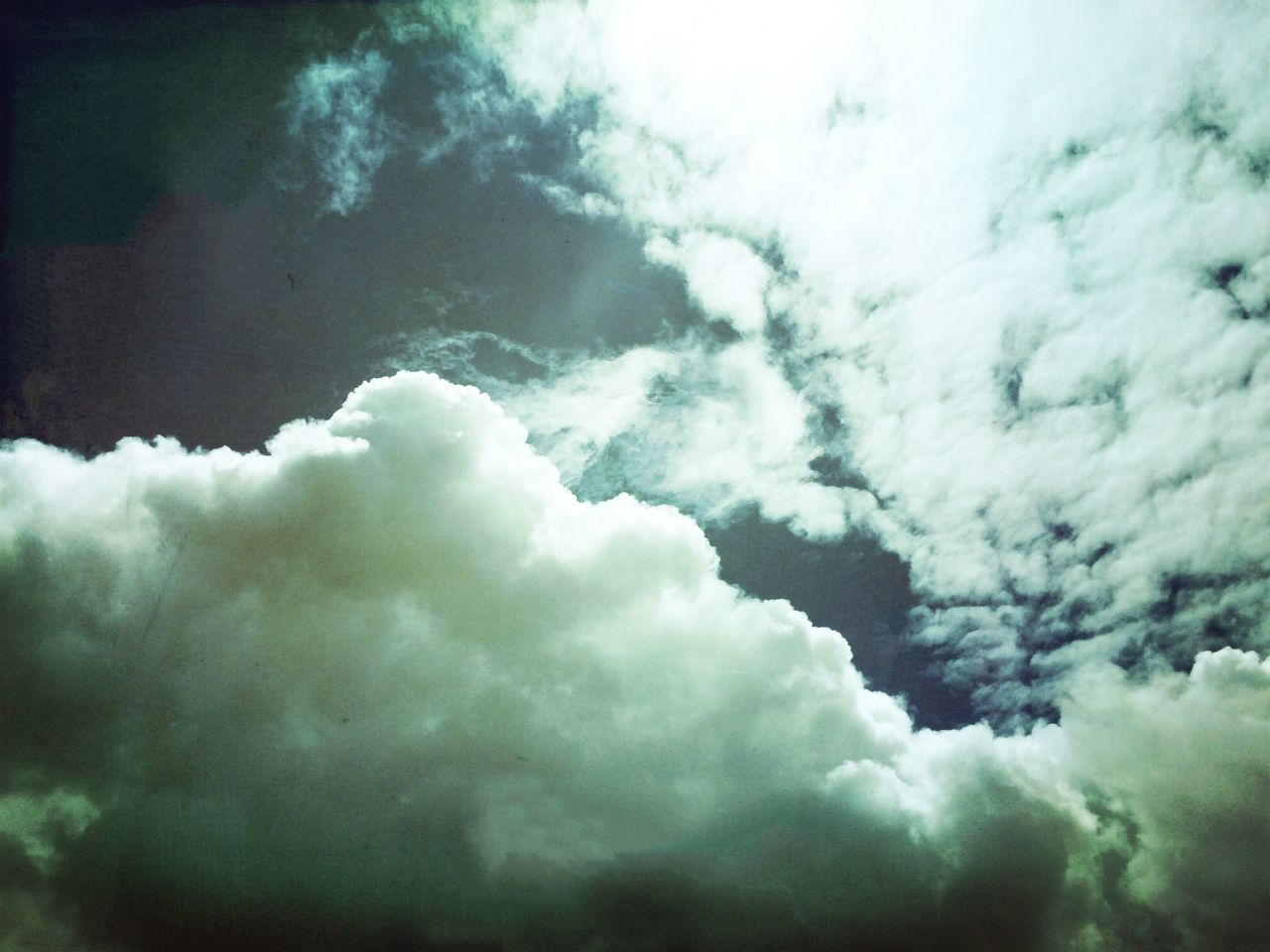 Today. Cloud - Sky Cloudscape Nature Beauty In Nature Weather Sky Backgrounds Softness Sky Only Scenics No People Tranquility Day Low Angle View Outdoors Full Frame Storm Cloud