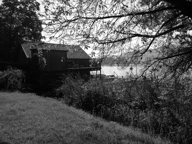 Water Lake Austria Architecture Blackandwhite Outdoors Solitude Lights And Shadows Street Photography Highquality Hi Res High Resolution Landscape