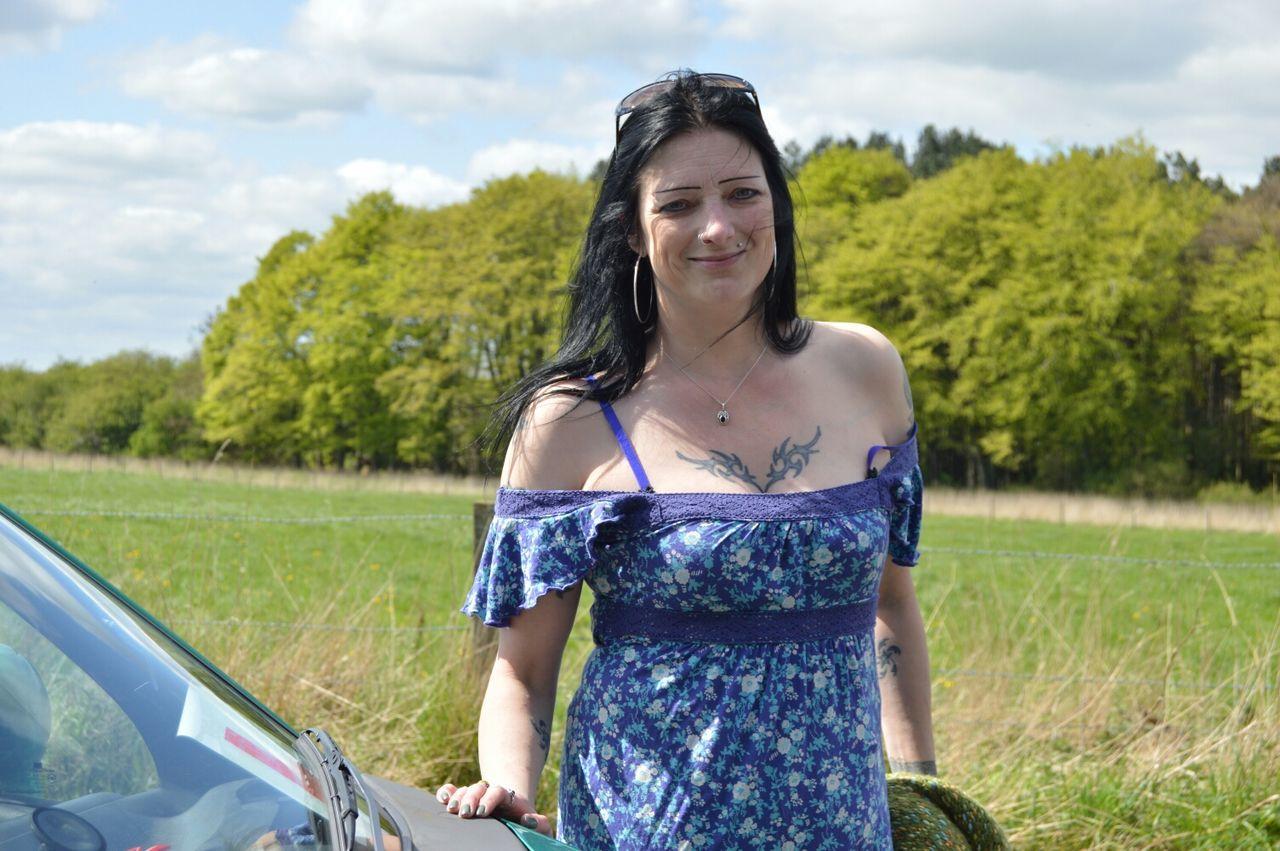 Beautiful stock photos of tattoo, Alone, Beautiful, Car, Cloud