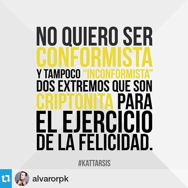Repost @alvarorpk ・・・ Kattarsis