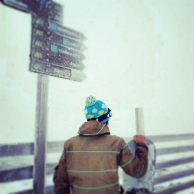 LOL Snow Niebe Valdelinares Nice Cute Frio Invierno SPAIN